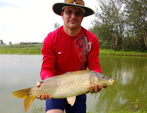 Renier Schoeman - Trout Hunters1